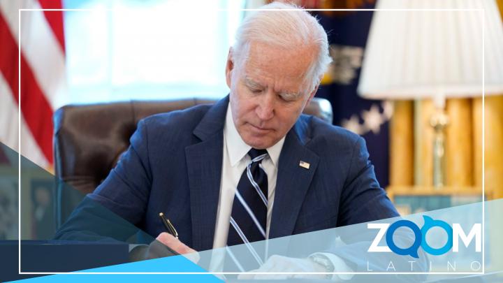 Biden traslada la fecha de elegibilidad para la vacuna al 19 de abril