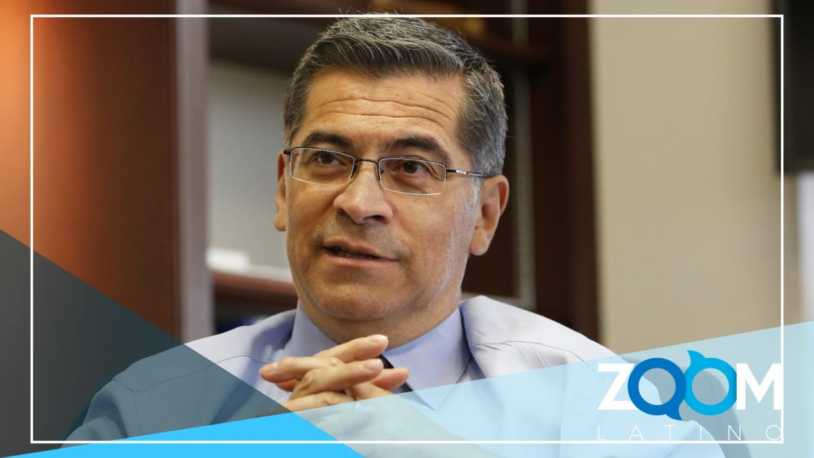 Becerra es confirmado como Secretario de Salud y Servicios Humanos