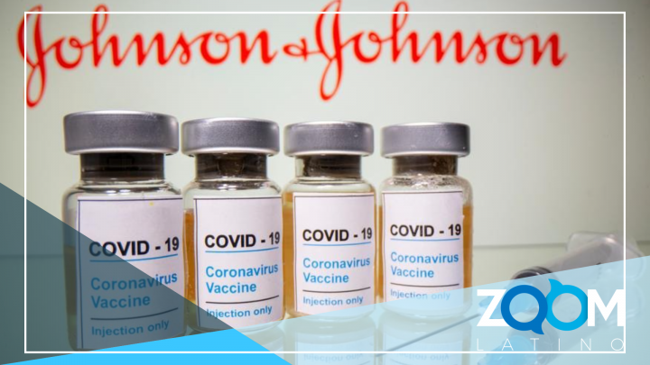 Murió una mujer, estaba entre las 6 que experimentaron coágulos de sangre por la vacuna J&J