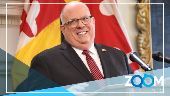 Hogan nombra asesor al ex director de la CDC