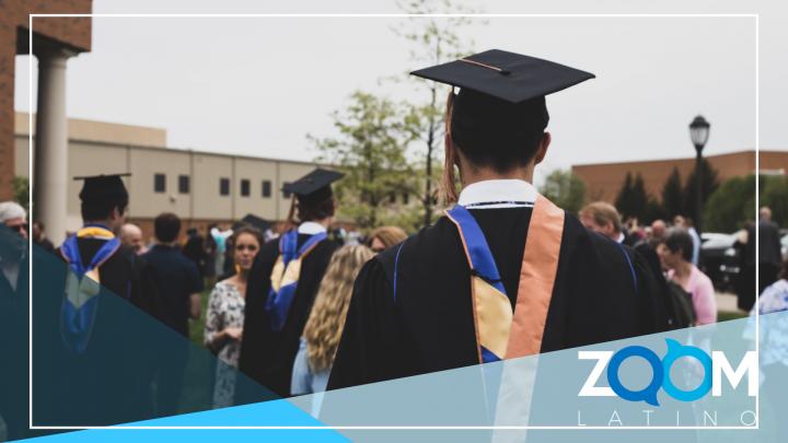 Georgetown presenta planes de graduación para 2021