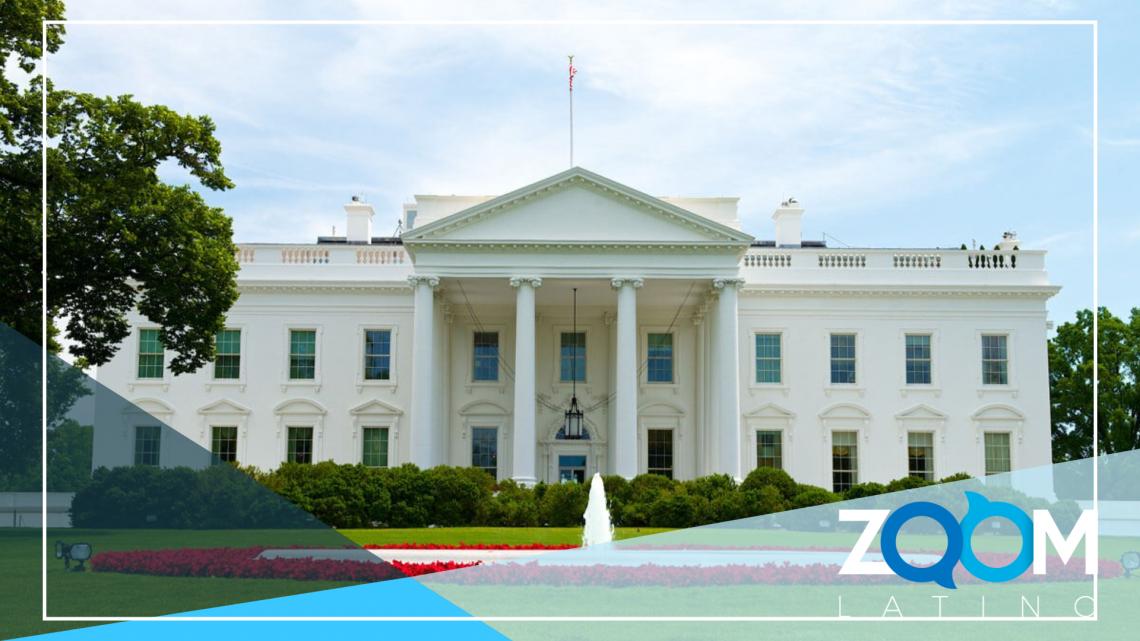 La Casa Blanca invierte millones de dólares para aumentar tasas de vacunación