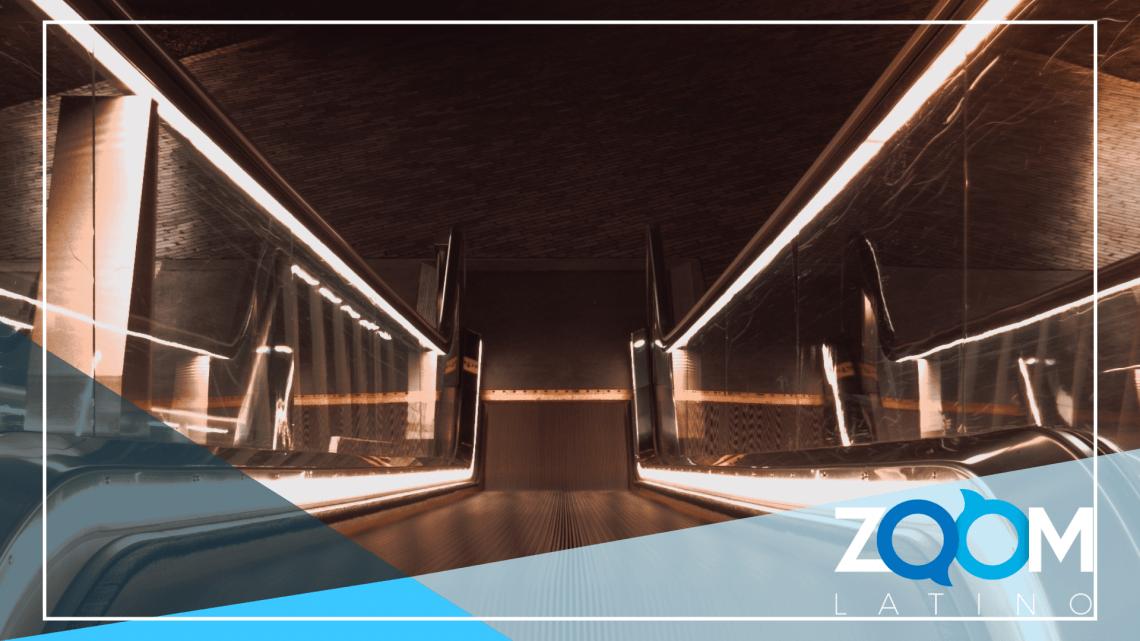 Metro reemplazará más de 100 escaleras mecánicas