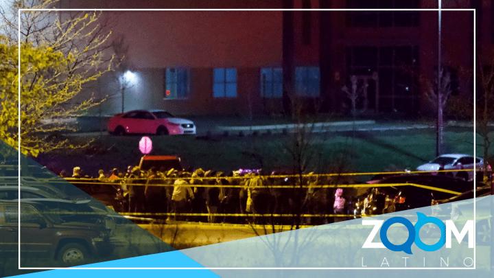 8 muertos en tiroteo en las instalaciones de FedEx