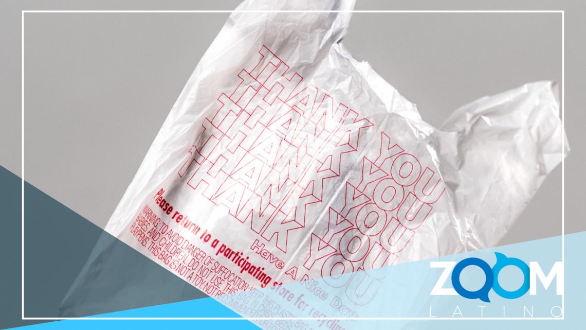 Junta considera el impuesto a las bolsas de plástico