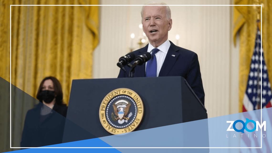 Biden presentará un plan para frenar la violencia armada en diferentes ciudades del país