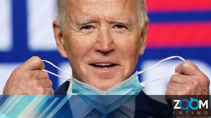 Biden hablará sobre su nuevo plan de vacunación contra el COVID-19
