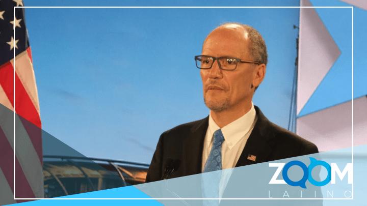 Tom Pérez lanza su candidatura para Gobernador de Maryland