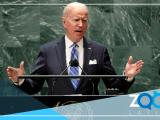 Biden firma legislación que aumenta techo de la deuda temporalmente