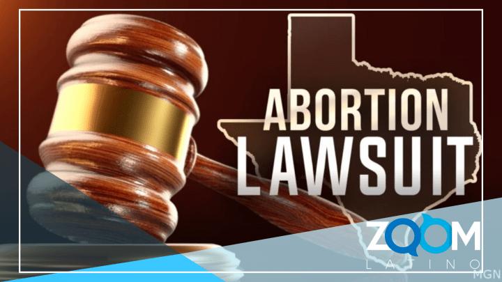 El Departamento de Justicia pedirá a la Corte Suprema bloquear la ley contra el aborto de Texas